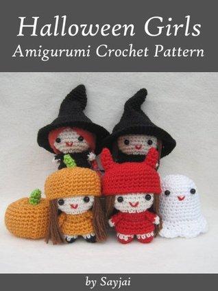 Lady Amigurumi Doll Free Pattern | 424x318