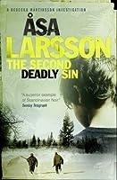 The Second Deadly Sin (Rebecka Martinsson #5)