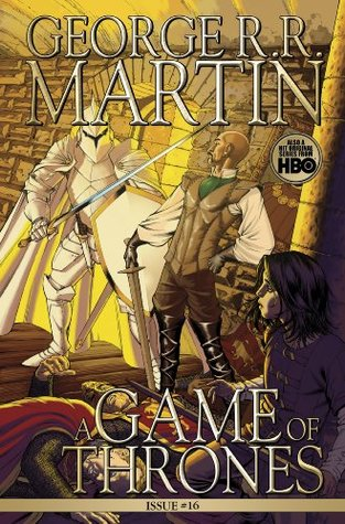 A Game of Thrones: Comic Book, Issue 16