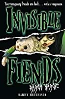 Raggy Maggie (Invisible Fiends, #2)