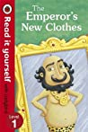 The Emperor's New Clothes (Read it yourself with Ladybird: Level 1)