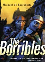 The Borribles (The Borrible Trilogy, #1)