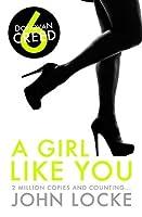 A Girl Like You (Donovan Creed, #6)