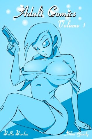 Adult Comics Volume 1