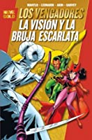 Los Vengadores: La Visión y La Bruja Escarlata