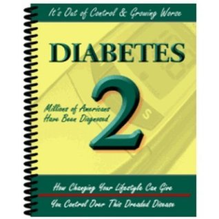 Diabetes 2 - How Changing Your Lifestyle Can Give You Control Over This Dreaded Disease! AAA+++