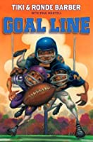 Goal Line (Barber Game Time Books)