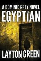 The Egyptian (Dominic Grey #2)