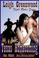 Texas Homecoming (Night Riders, #1)