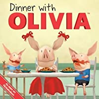 Dinner with OLIVIA (Olivia TV Tie-in)