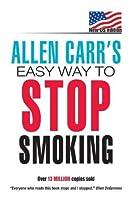 the easy way to stop smoking book pdf