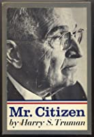 Mr. Citizen