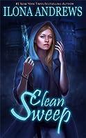 Clean Sweep (Innkeeper Chronicles, #1)