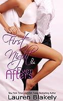 First Night (Seductive Nights, #0.5)