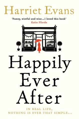 Happily Ever After By Harriet Evans