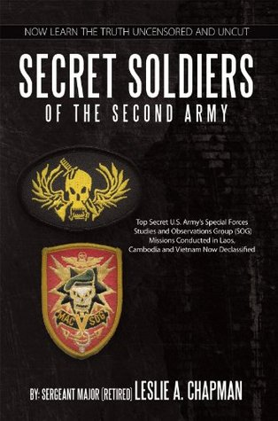 Secret Soldiers of the Second Army