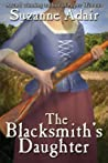 The Blacksmith's Daughter (A Mystery of the American Revolution # 2)