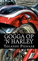 Gogga Op 'n Harley