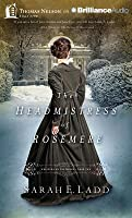 The Headmistress of Rosemere (Whispers on the Moors, #2)