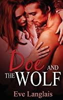 Doe and the Wolf (Furry United Coalition, #5)