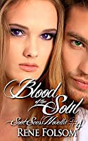 Blood of the Soul (Soul Seers, #4)