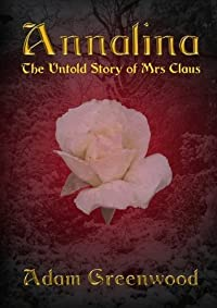 Annalina - The Untold Story of Mrs Claus