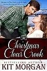 Christmas in Clear Creek (Prairie Brides, #7)