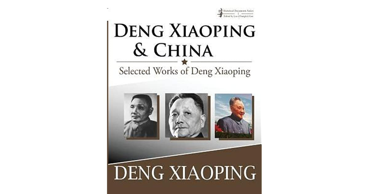 an introduction to the life and political history of deng xiaopeng Deng xiaoping served as the paramount leader of people's republic of china from 1979 to 1992 deng was a controversial figure during his time in power, and his legacy is a subject of continued debate even after his death in 1997, according to san jose state university although scholars and.