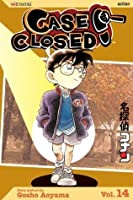 Case Closed, Vol. 14: The Magical Suicide: v. 14