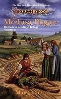 The Medusa Plague: Defenders of Magic, Book 2