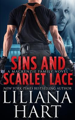 Sins and Scarlet Lace