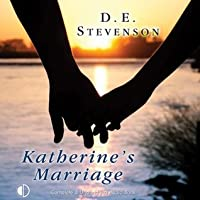 Katherine's Marriage (Katherine, #2)