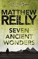 The Seven Ancient Wonders (Jack West Jr., #1)