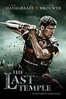 The Last Temple: 3 (The Last Disciple)