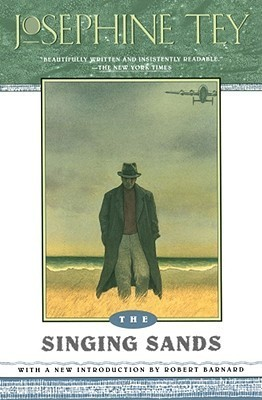 The Singing Sands (Inspector Alan Grant, #6)