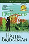 Emerald Fire (The Jewel Trilogy #2)