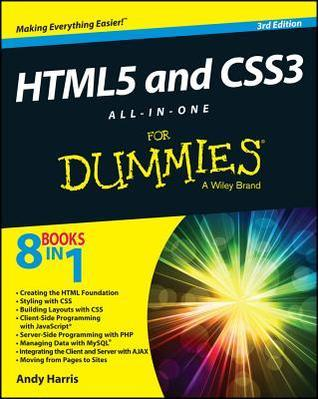 html5-and-css3-all-in-one-for-dummies-3rd-edition-andy-harris