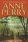 Death on Blackheath (Charlotte & Thomas Pitt, #29)