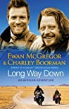 Long Way Down by Ewan McGregor