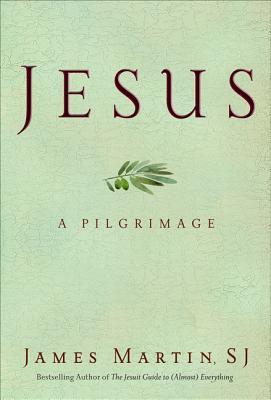 Jesus by James     Martin