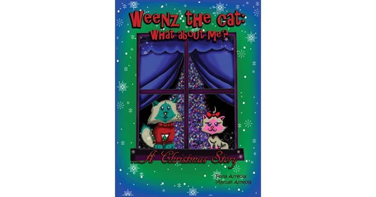 Weenz the Cat: Nothing Will Stop Me!