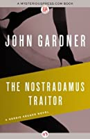 The Nostradamus Traitor (Herbie Kruger #1)