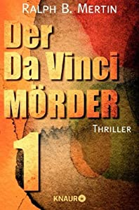 Der Da Vinci-Mörder 1: Serial Teil 1
