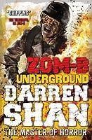 ZOM-B Underground (Zom B)