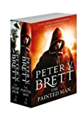 The Painted Man / The Desert Spear