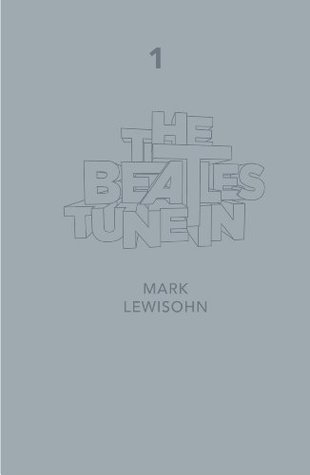 Tune In, Part 1 (The Beatles: All These Years, #1)