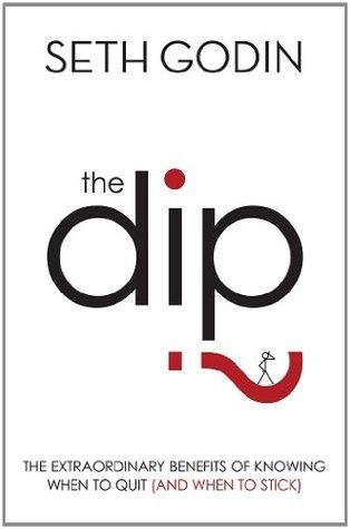 seth godin the dip pdf free download