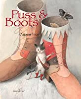 Puss  Boots