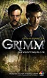 Grimm: The Chopping Block (Grimm, #2)
