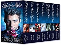 Unholy Nights: A Twisted Christmas Anthology